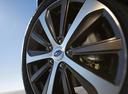 Фото авто Subaru Legacy 6 поколение, ракурс: колесо