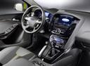 Фото авто Ford Focus 3 поколение, ракурс: центральная консоль