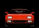 Фото авто Ferrari 348 1 поколение, ракурс: 180