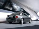 Фото авто Rolls-Royce Ghost 1 поколение, ракурс: 225 цвет: серый