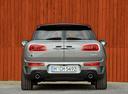 Фото авто Mini Clubman 2 поколение, ракурс: 180 цвет: серый