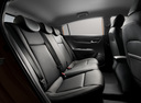Фото авто Kia Rio 4 поколение, ракурс: задние сиденья