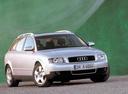 Фото авто Audi A4 B6, ракурс: 315