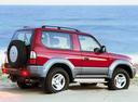 Фото авто Toyota Land Cruiser Prado J90 [рестайлинг], ракурс: 225
