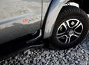 Фото авто УАЗ Patriot 1 поколение [рестайлинг], ракурс: колесо