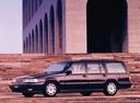 Фото авто Volvo 960 1 поколение, ракурс: 90