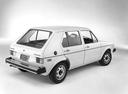 Фото авто Volkswagen Rabbit 1 поколение, ракурс: 225