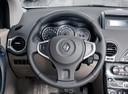 Фото авто Renault Koleos 1 поколение [рестайлинг], ракурс: рулевое колесо
