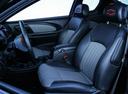 Фото авто Chevrolet Monte Carlo 6 поколение, ракурс: сиденье