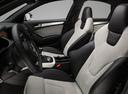 Фото авто Audi S4 B8/8K [рестайлинг], ракурс: сиденье