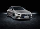Фото авто Mercedes-Benz A-Класс W177/V177, ракурс: 315 - рендер цвет: коричневый