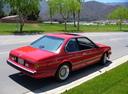 Фото авто BMW 6 серия E24 [2-й рестайлинг], ракурс: 225