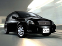 Фото авто Toyota Opa 1 поколение, ракурс: 315