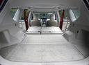 Фото авто Toyota Prius Plus 1 поколение, ракурс: багажник