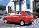 Фото авто Suzuki Alto 5 поколение, ракурс: 135