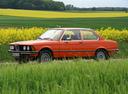 Фото авто BMW 3 серия E21, ракурс: 45