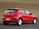 Фото авто Volkswagen Gol G6, ракурс: 225