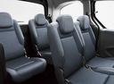 Фото авто Peugeot Partner 2 поколение [рестайлинг], ракурс: задние сиденья