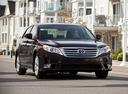 Фото авто Toyota Avalon XX30 [2-й рестайлинг],