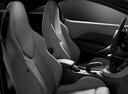 Фото авто Peugeot RCZ 1 поколение, ракурс: сиденье