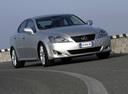 Фото авто Lexus IS XE20,  цвет: серебряный