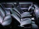 Фото авто Hyundai Accent LC, ракурс: салон целиком