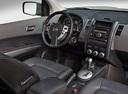 Фото авто Nissan X-Trail T31, ракурс: торпедо