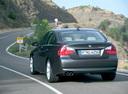 Фото авто BMW 3 серия E90/E91/E92/E93, ракурс: 135 цвет: черный