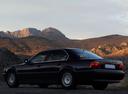 Фото авто BMW 7 серия E38, ракурс: 135