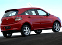 Фото авто Chevrolet Agile 1 поколение, ракурс: 225