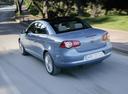 Фото авто Volkswagen Eos 1 поколение, ракурс: 135