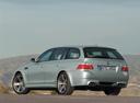 Фото авто BMW M5 E60/E61, ракурс: 135