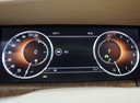 Фото авто Aurus Senat 1 поколение, ракурс: приборная панель