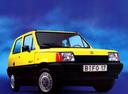 Фото авто SEAT Marbella 1 поколение, ракурс: 315