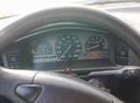 Фото авто SEAT Toledo 1 поколение [рестайлинг], ракурс: приборная панель