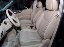 Фото авто Nissan Quest 4 поколение, ракурс: сиденье