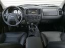 Фото авто Ford Maverick 2 поколение [рестайлинг], ракурс: торпедо