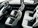 Фото авто Toyota Aqua 1 поколение [2-й рестайлинг], ракурс: салон целиком