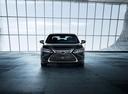 Фото авто Lexus ES 7 поколение,  цвет: черный
