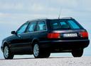 Фото авто Audi A6 A4/C4, ракурс: 135