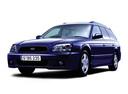 Фото авто Subaru Legacy 3 поколение, ракурс: 45