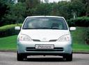 Фото авто Toyota Prius 1 поколение,