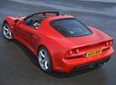 Фото авто Lotus Exige Serie 3, ракурс: 135 цвет: красный
