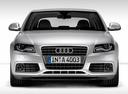 Фото авто Audi A4 B8/8K,  цвет: серебряный