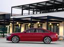 Фото авто Audi A6 4G/C7, ракурс: 90 цвет: красный