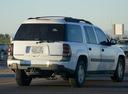 Фото авто Chevrolet TrailBlazer 1 поколение, ракурс: 225