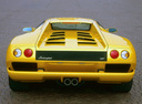 Фото авто Lamborghini Diablo 2 поколение [рестайлинг], ракурс: 180