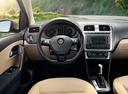 Новый Volkswagen Polo, черный металлик, 2017 года выпуска, цена 769 490 руб. в автосалоне Аксель-Архангельск