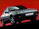 Фото авто Daewoo Espero KLEJ [рестайлинг], ракурс: 315 цвет: серебряный