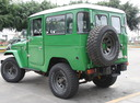 Фото авто Toyota Land Cruiser J40/J50, ракурс: 135